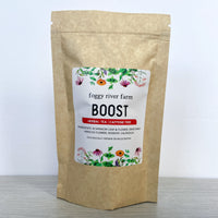 BOOST Herbal Tea