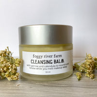 Cleansing Balm | Hydrating Make-Up Remover