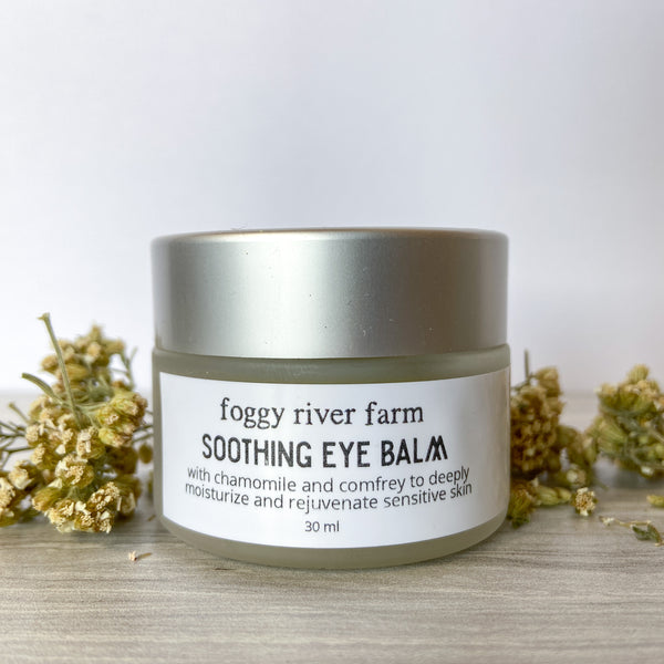 Soothing Eye Balm | Revive & Protect