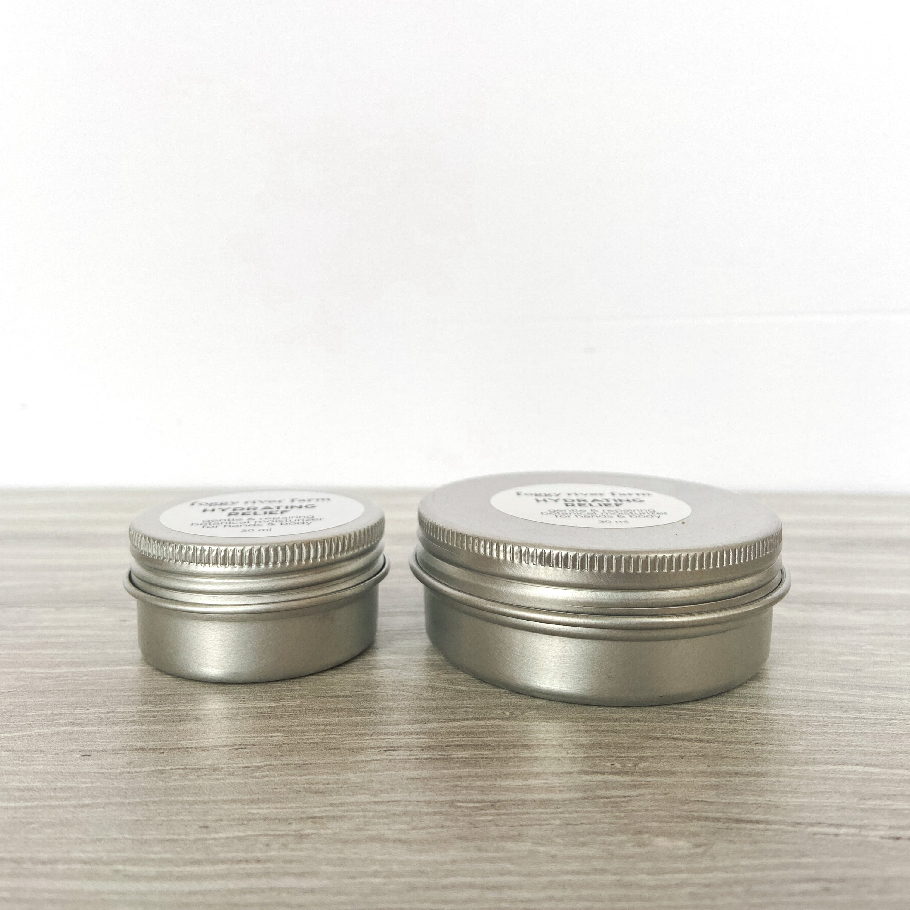 Hydrating Relief Salve | Hand & Body