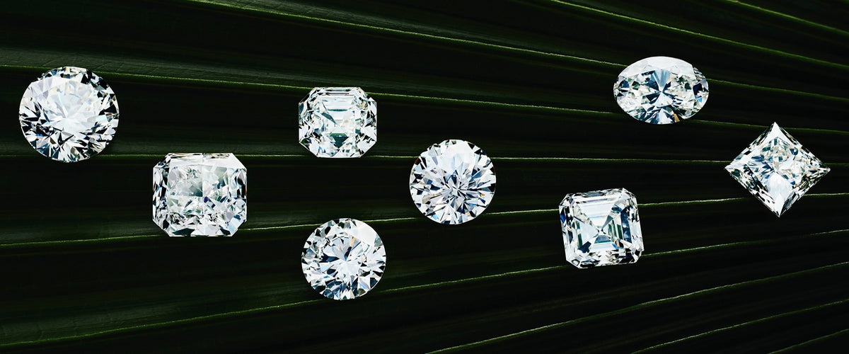 Twenty-Eight New Diamond Cuts on Diamond Foundry