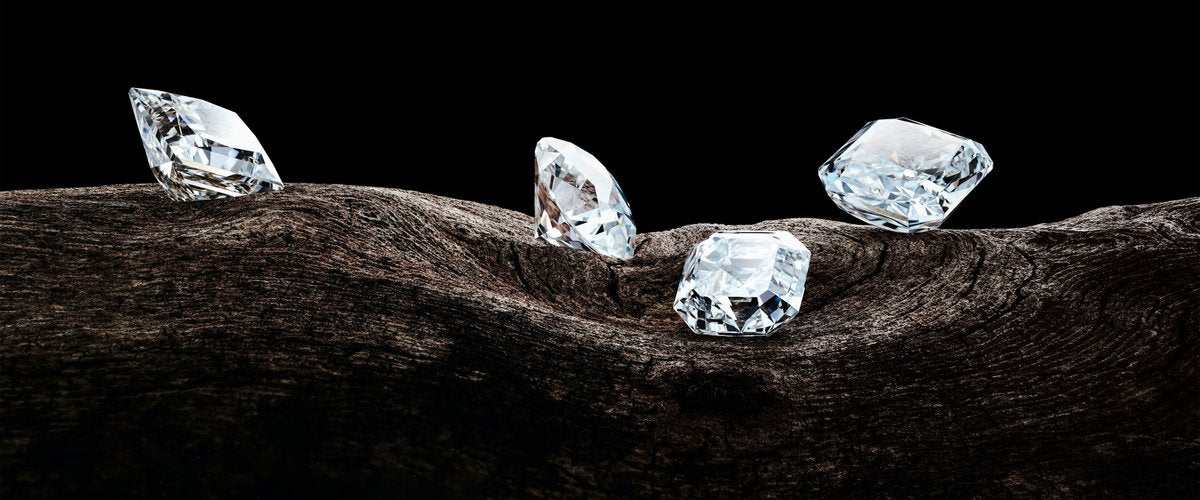 Business of Fashion: Diamond Foundry and Vrai & Oro Are Betting On Re-Energizing The Diamond Market