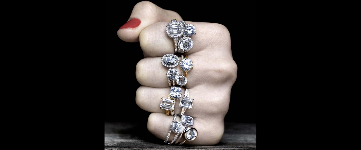 The Jewelry Editor: Here to stay, what you need to know about lab-grown diamonds