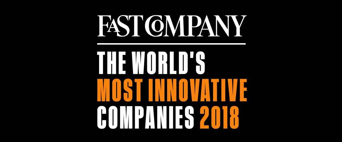 The 2018 World's Most Innovative Companies: Diamond Foundry