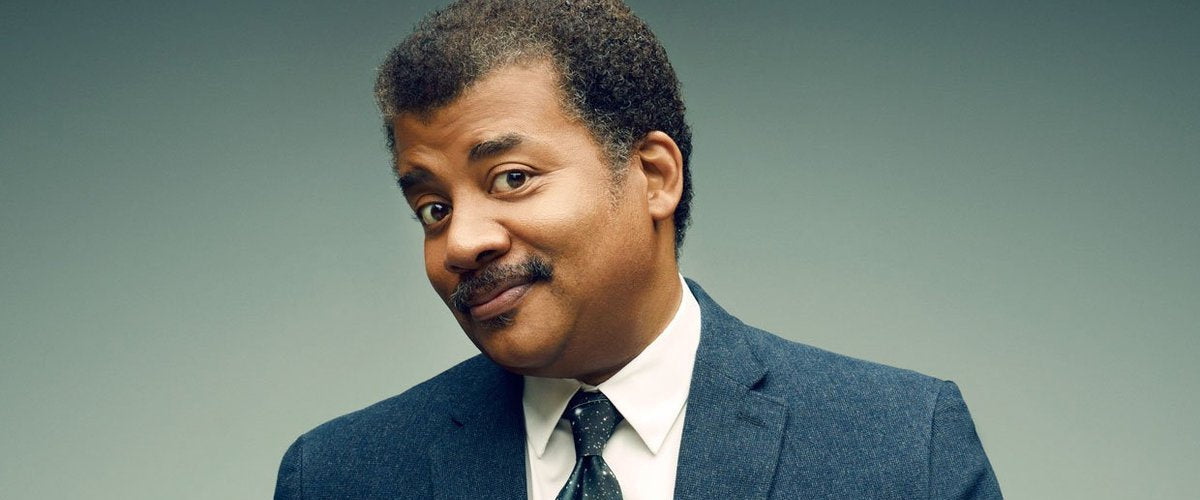 What is the Difference Between Lab and Mined Diamonds?  None According To Neil deGrasse Tyson.