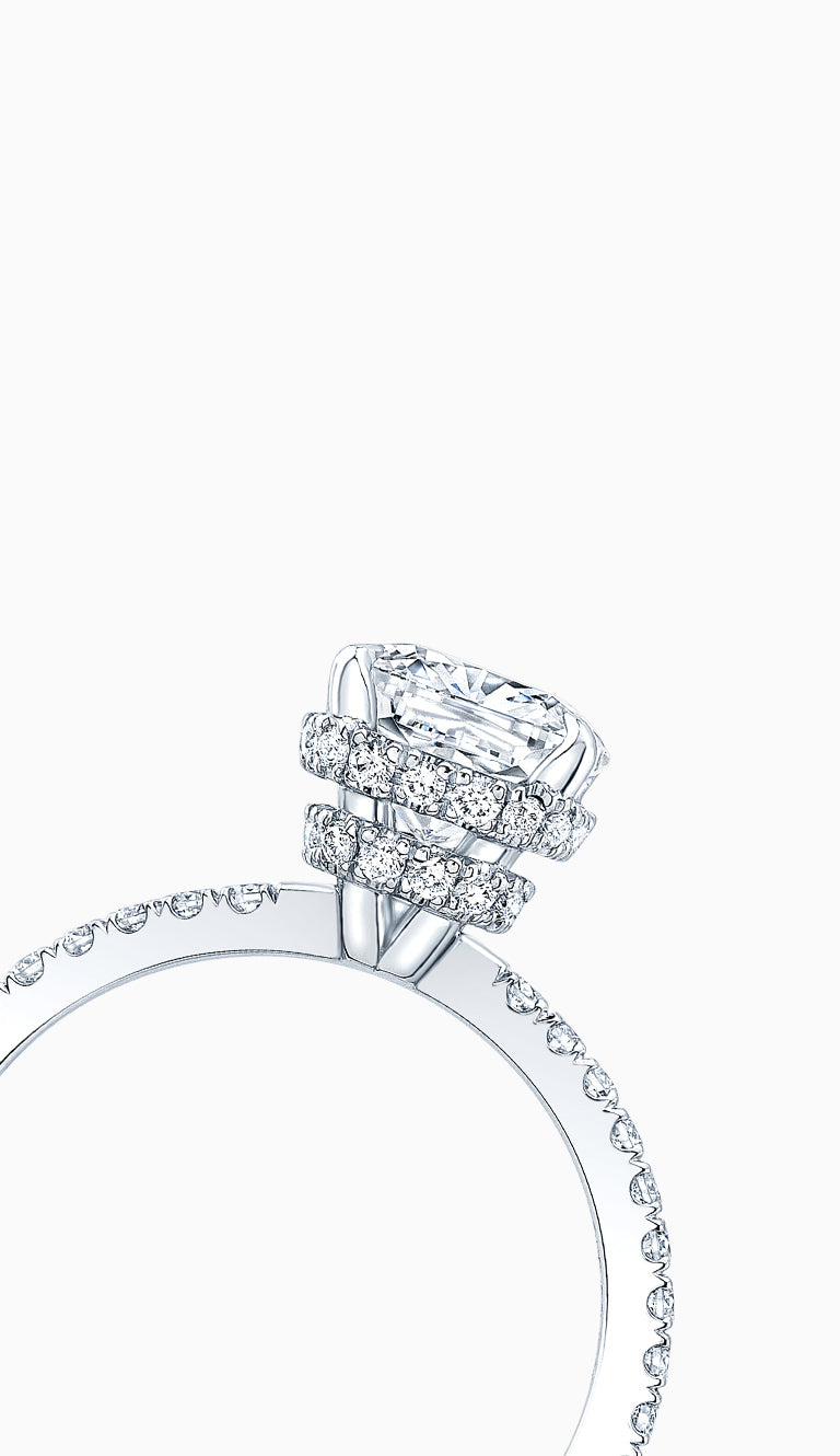 Engagement Ring<br> Gallery