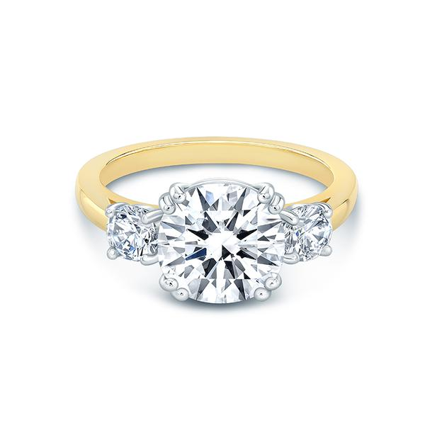 THE ERIEANNA ENGAGEMENT RING