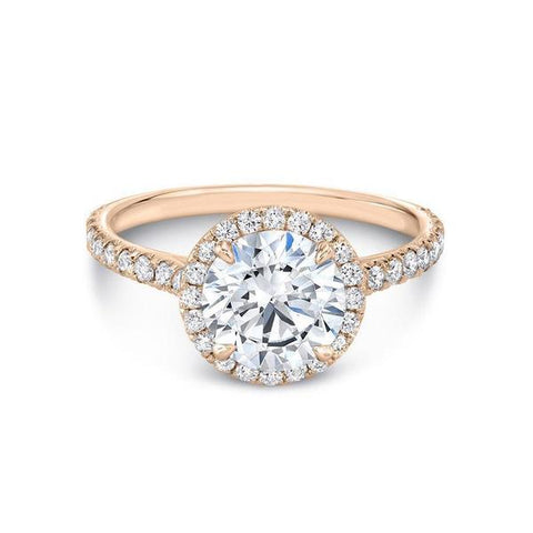 The Five Biggest Engagement Ring Trends Of 2018