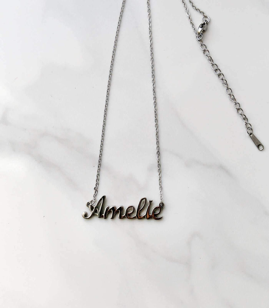 Italic Customs | Personalised Necklaces