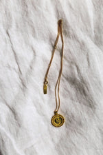 Rosa Necklace - Gold Pre-Order