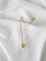 Tiny Heart Necklace - Gold | Silver Pre-Order