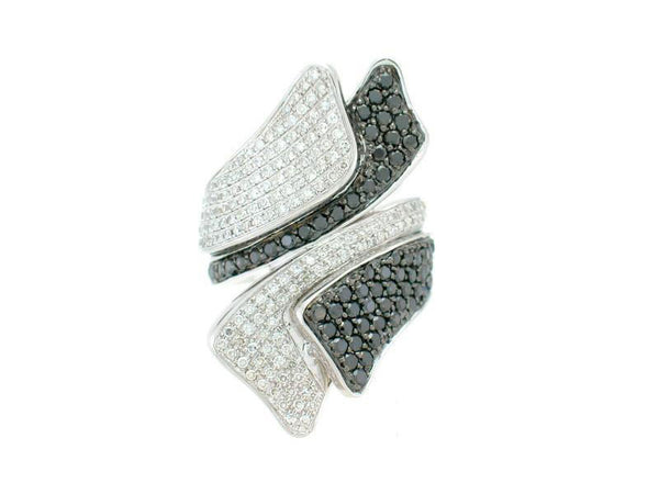 14k White Gold 2.24ctw. Diamond Ring