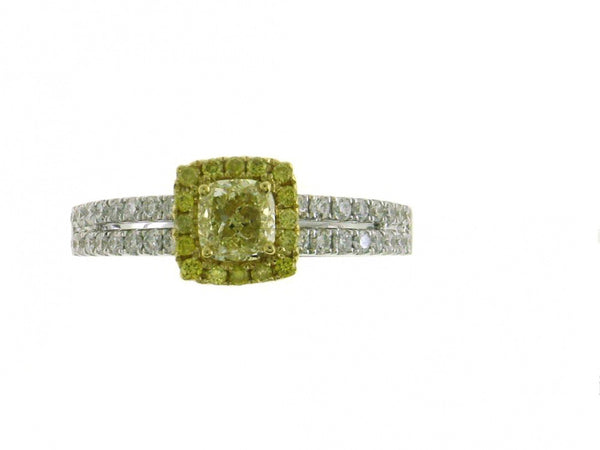 18kwy Diamond 0.33 Small YD 0.14 YD 0.57 Ring