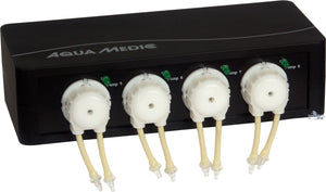 Aqua Medic ReefDoser Expansion Module add 4