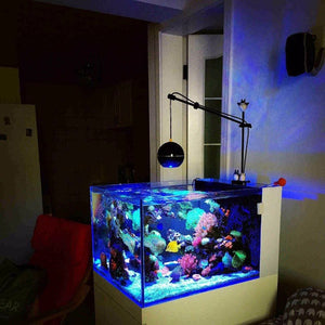 Spectra Aqua Sphere Marine Aquarium LED light - Wifi - Multiple Colours