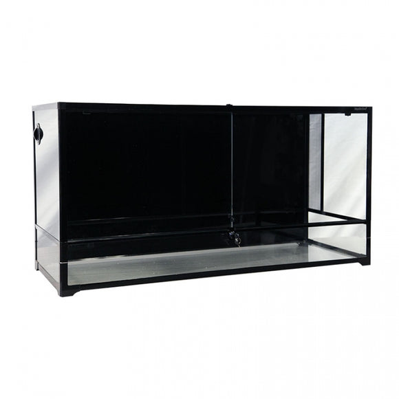 Reptile One glass Terrarium RTF 1200HT  * In store pickup only *