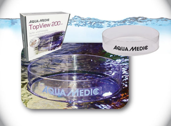 Aqua Medic Top View Coral Viewer 200mm