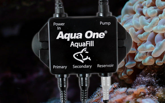 Aqua One AquaFill ATO Automatic Top Up Unit
