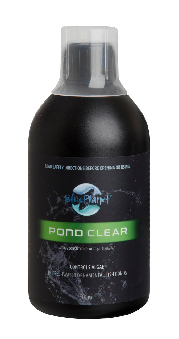 Blue Planet Pond Clear 500ml