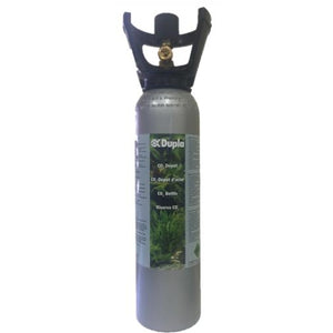 Dupla Alu - Depot CO2 Bottle 1.5kg