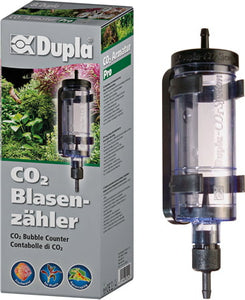 Dupla CO2 Bubble Counter