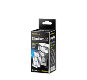 Dymax Slim Flo Filter Cartridge 2pk  SF-120