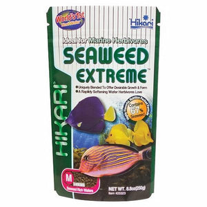 Hikari Seaweed Extreme Medium Wafer 90g