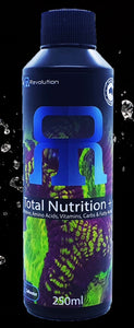 Reef Revolution Total Nutrition + 1000ml - Promotes Coral Growth !!