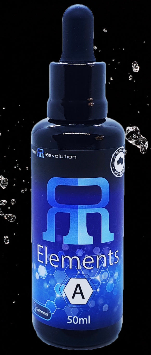 Reef Revolution Elements A 50ml