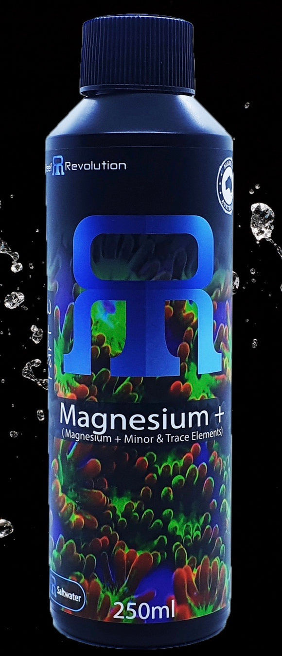 Reef Revolution Magnesium + 250ml
