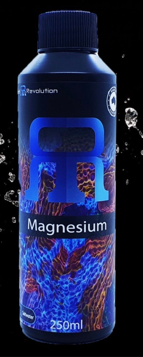 Reef Revolution Magnesium 250ml