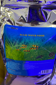 Pet WorX Algae Wafer Discs 4kg