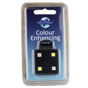 AquaSyncro / Blue Planet Colour Enhancing LED Pod