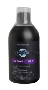 Blue Planet Algae Cure 500mL