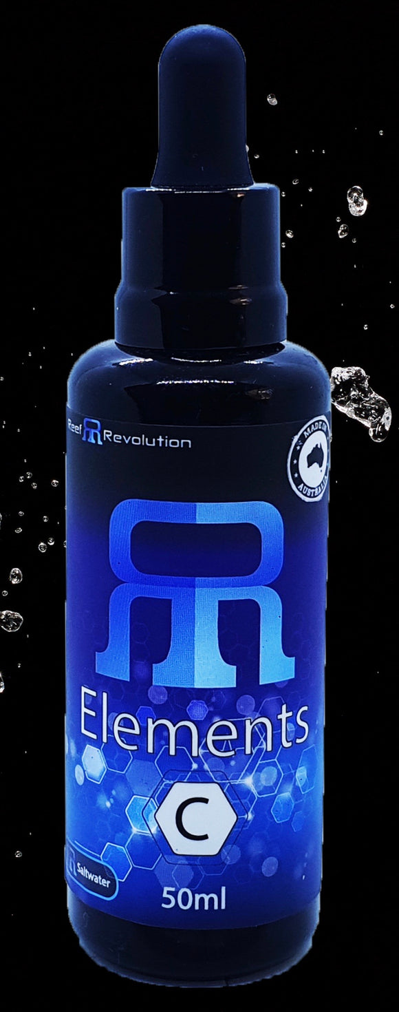 Reef Revolution Elements C 50ml