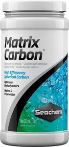 Seachem Matrix Carbon 250ml