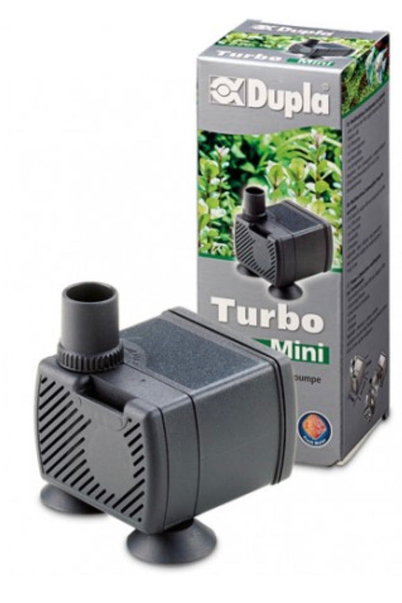 Dupla Turbo Mini Water Pump