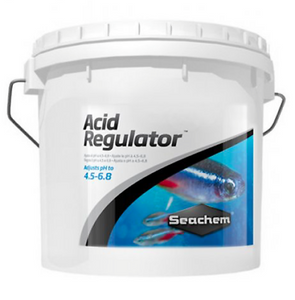 Seachem Acid Regulator ph 4.5 - 6.8 4kg