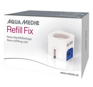 Aqua Medic Refill Fix  - Great for topping up Nano Tanks