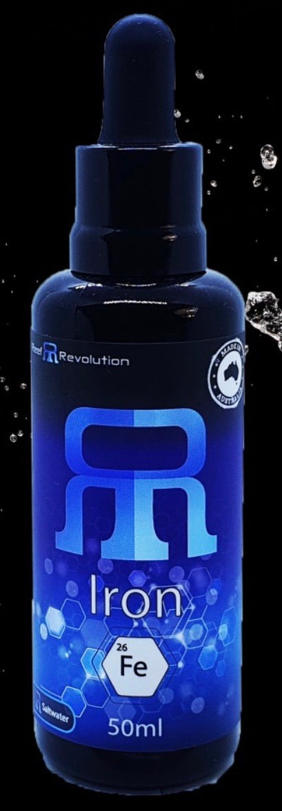 Reef Revolution Iron 50ml