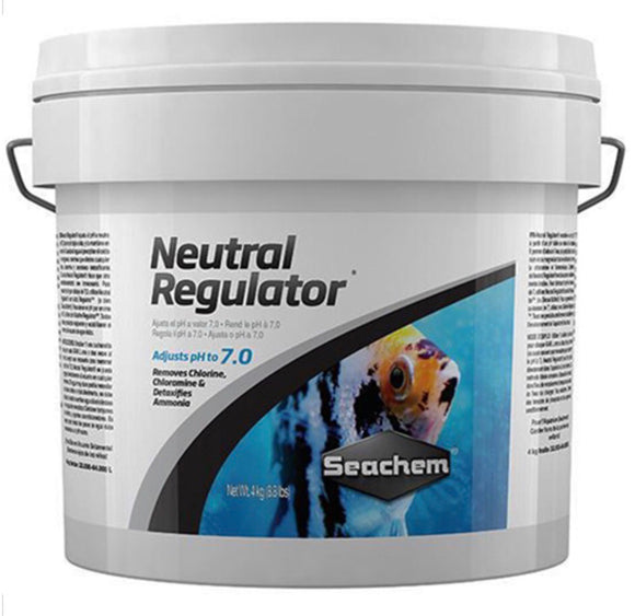 Seachem Neutral Regulator 4kg