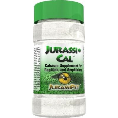 JurassiPet JurassiCal Calcium Supplement for reptiles Dry 250g