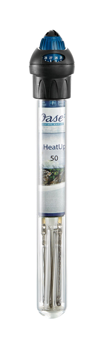 Oase Heatup 50w Aquarium Heater