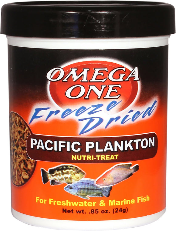 Omega One Pacific Plankton 24g
