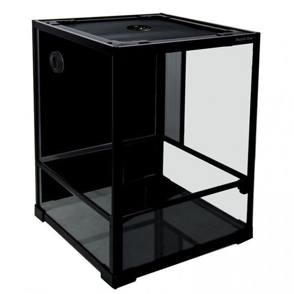 Reptile one glass Terrarium RTF 450HT * in store pickup only *