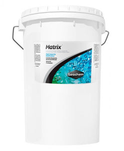 Seachem Matrix 20L
