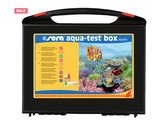 Sera Aqua Test Box -  Saltwater Master Marine Test Kit