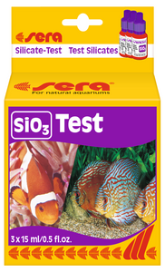 Sera Silicate Test Kit (SiO3)