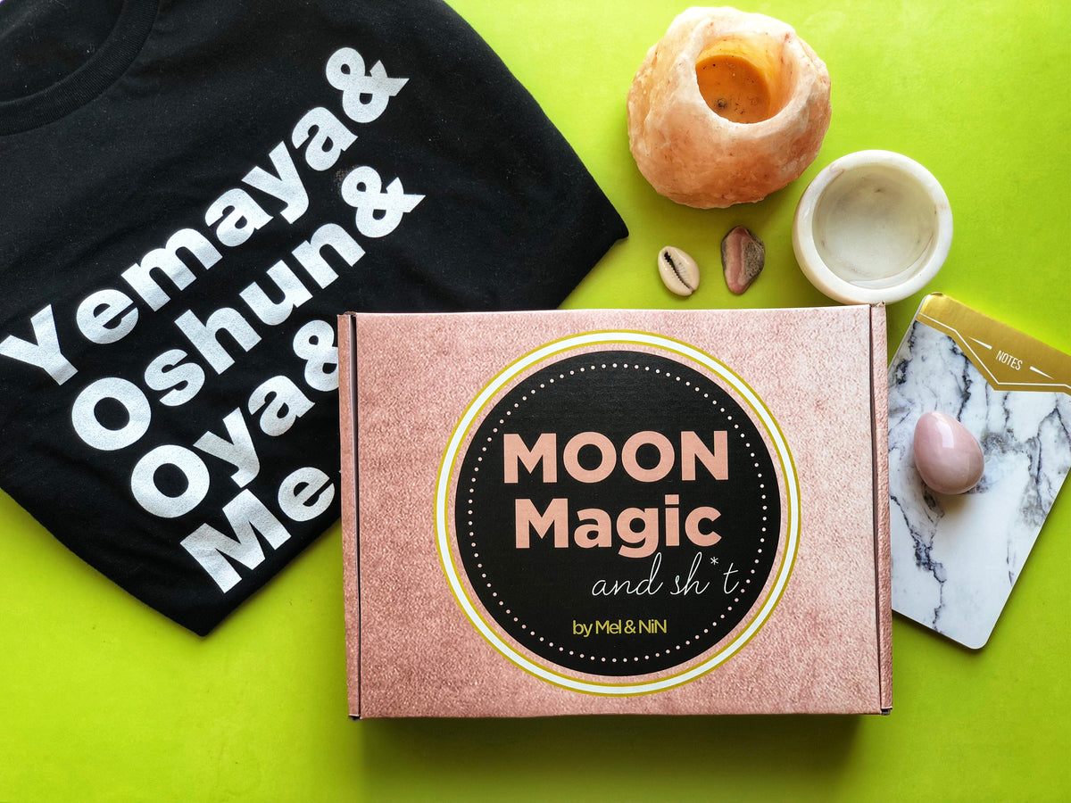 Moon Magic Monthly Subscription Box