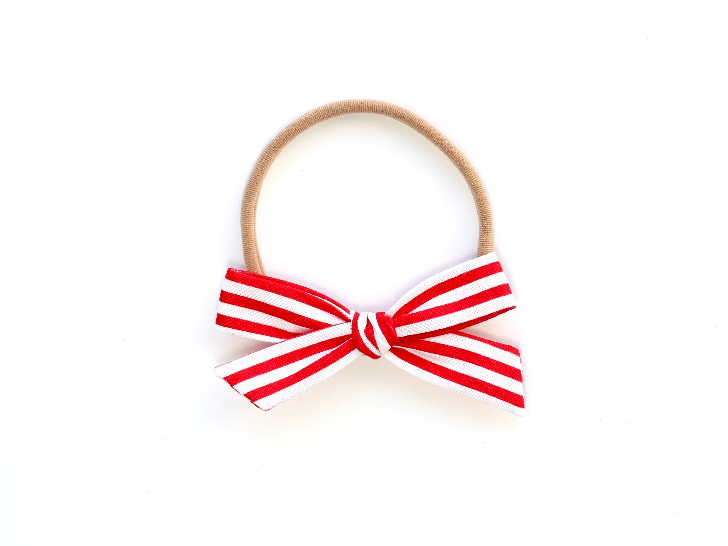 Candy Cane Stripe | Small Schoolgirl
